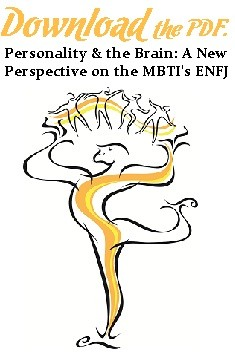 Personality & Brain - Myers Briggs Type MBTI About the ENTJ