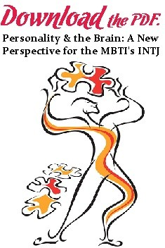 Personality Amp Brain Myers Briggs Type Mbti About The